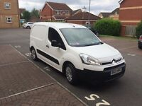 For sale 13plate Citroen Berlingo