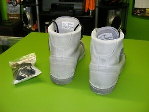 TCX - Retro / Cafe Riding Shoes - Size 8 at RE-GEAR Kingston Kingston Area image 3