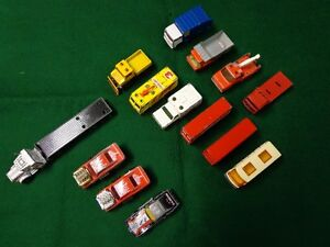 MATCHBOX TOYS Collection