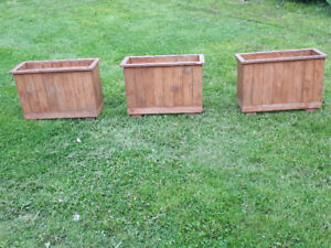 Flower Boxes for Sale