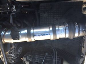 2005 rx8 Mazdaspeed cold air intake