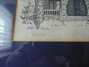 Limited Edition George W. Mclauglin Home 1910 London Ontario image 3
