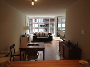 1 Bedroom for Rent Downtown South