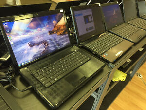 Dell Laptops For Sale with 6 months store warranty