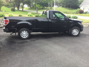 2014 Ford F-150 4x2 For Sale