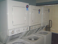 ✯✯ LAUNDRY WEEK ✯✯ ✨ STACKABLE 24' INCHES LAUNDRY CENTER ✨