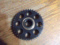 looking for flanged ring for 1989 ski doo safari cheyenne 503R