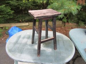 PLANT STANDS - MULTIPLE STYLES - REDUCED!!!!
