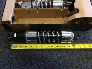 Progressive 412 shocks 12.5 pouces