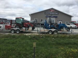 **FALL TRACTOR PACKAGE DEALS**