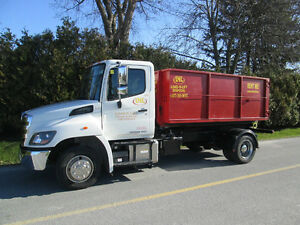 Shannonville Bin Rentals by Load-N-Lift Disposal Belleville Belleville Area image 1