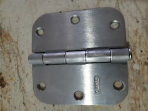 Interior Door Hinge