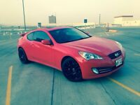 *REDUCED* 2010 Hyundai Genesis Coupe 2.0T GT