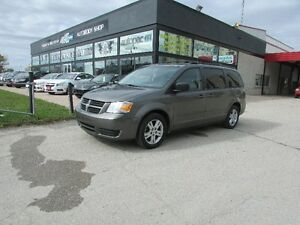 2010 Dodge Grand Caravan SE Minivan, Van DVD/BACKUpCAM