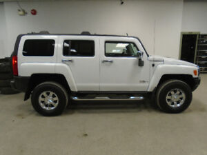 2006 HUMMER H3 LUXURY 4X4! 138,000KMS! MINT! ONLY $15,900!!!!
