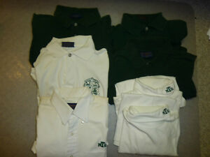 MTS Uniforms - Only 2 Items Left! London Ontario image 1