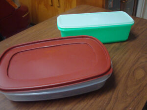 Large Plastic Containers   Rubbermaid & Tuperware