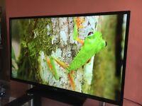 42 Inch Full HD HD Smart Slim LED TV