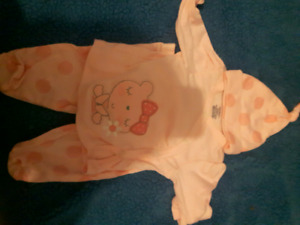 Lots Of Baby Girl Clothes PRICE DROP