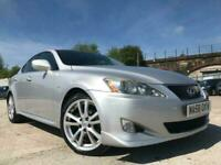 2009 LEXUS IS 250 2.5 250 SR AUTO+1 FORM KEEPER+LAST OWNER 9 YEAR+CRUISE+SILVER