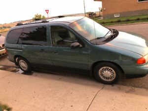 98 Ford windsrar for sale