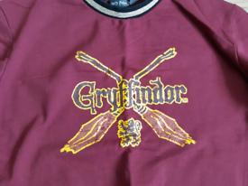 Gryffindor ladies jumper size 12