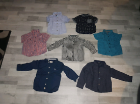 Kids Boy Clothes bundle 2-3 years.