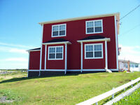 Mullins House - Historic Vacation Home in Grand Bank