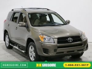 2012 Toyota Rav 4 Base A/C MAGS BLUETOOTH TOIT OUVRANT