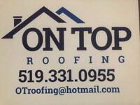 Looking for; Roofers/Sottif installers