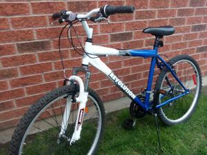 18 Speed 26 Inch Tire Mountain Bike