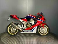 Honda CBR 1000 RR Fireblade SP 2018 with 5440 miles / One Owner