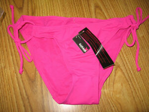 Various Garage and Victoria Secret Bikini Tops and Bottoms