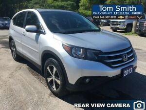 2013 Honda CR-V EX - SUNROOF, REAR VISION CAMERA, BLUETOOTH  - C