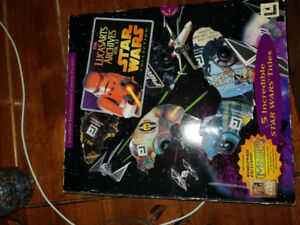 StarWars vintage PC games