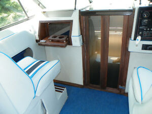 trade 21 boat for your classic/muscle car Kitchener / Waterloo Kitchener Area image 4