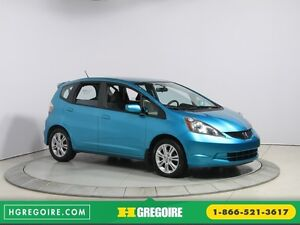 2013 Honda Fit LX AUTO A/C GR ELECT MAGS BLUETOOTH