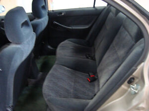 1999 Acura EL Sedan Kitchener / Waterloo Kitchener Area image 8