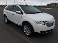 2013 Lincoln MKX LIMITED EDITION VUS