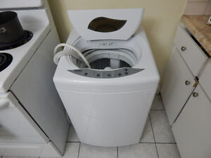 Danby Portable Washer DWM17WDB Laveuse Portable