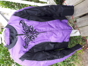 Motercycle jacket