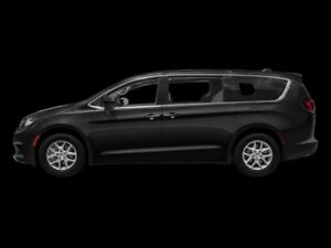2018 Chrysler Pacifica Touring  - $108.89 /Wk