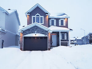 Beautiful Detached Home In Arnprior For Rent!