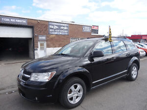 DODGE JOURNEY 2010 AUTOMATIQUE 7 PASSAGERS