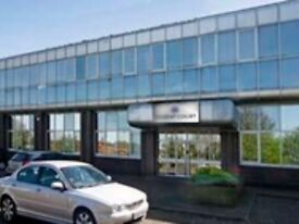 (Chessington - KT9) Office Space to Rent - Serviced Offices Chessington