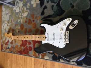 For Sale/Trade Vintage 70s Univox Stratocaster Great Condition