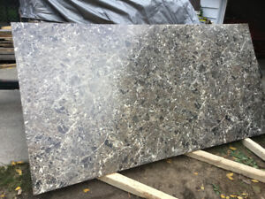 Granite look 4x8 laminated sheets