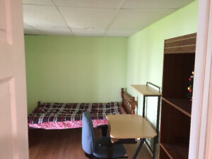 Basement 3 Rooms apartment, all inclusive close to Brock Univ.