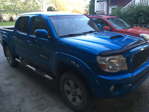 2007 Toyota Tacoma Camionnette