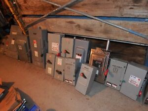 Commerical Electrical Supply Parts, Tranformers and Equipment. Sarnia Sarnia Area image 7